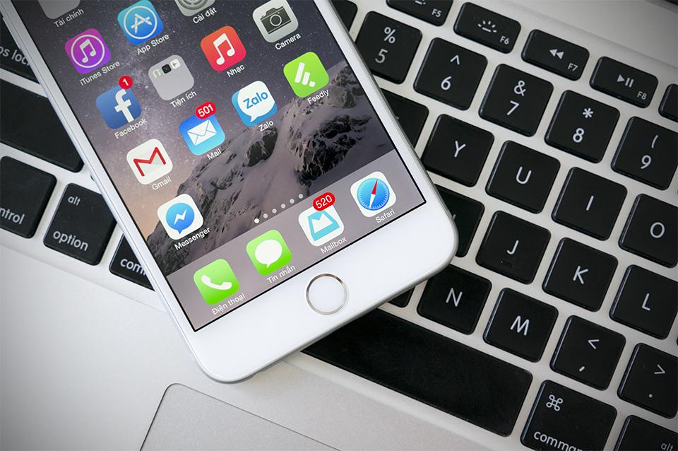 """iOS 10 cho thấy rằng Apple đang """"mở cửa"""" iOS hơn bao giờ hết"""