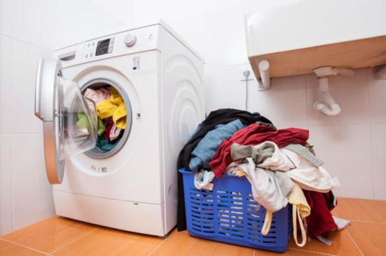Bí quyết sử dụng máy giặt sao cho bền và hiệu quả