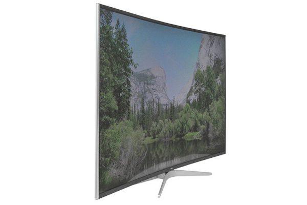 Tivi màn hình cong thương hiệu LG