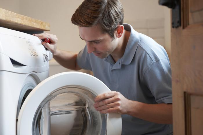 Hướng dẫn cách khác phục sự cố máy giặt không xả nước