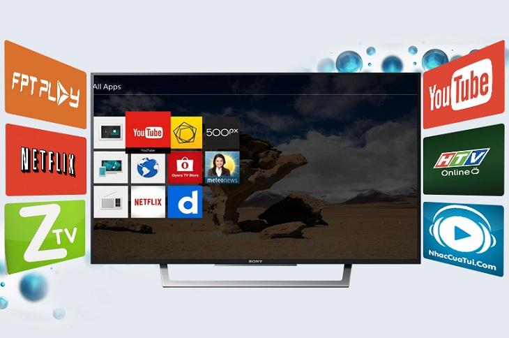 Tivi Sony 43 inch KDL-43750D