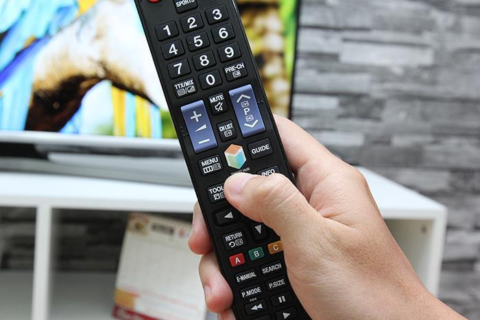 Cách dò kênh trên Android tivi Sony 2016