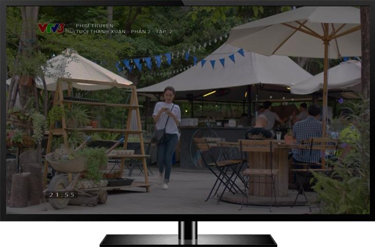 Hướng dẫn cách xử lý màn hình tivi bị tối