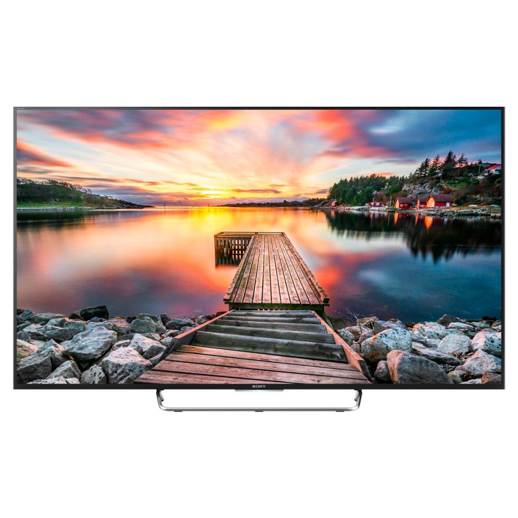 Tivi Sony 43 Inch KLD43W800C