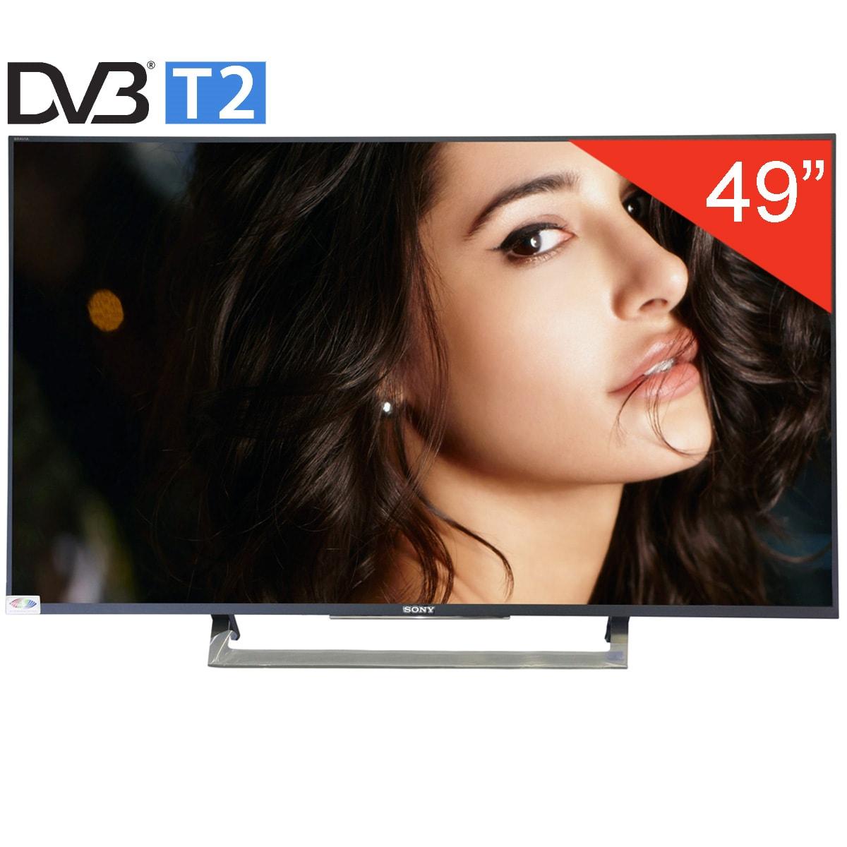 Đánh giá Tivi Led Sony KD49X8000D 49 Inch