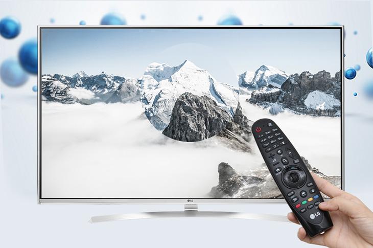 Đánh giá ưu nhược điểm tivi của các hãng