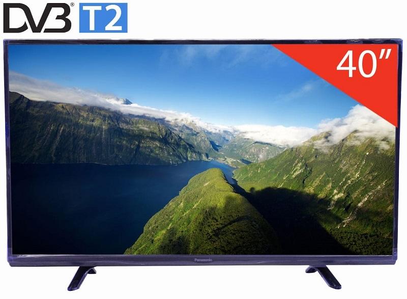 Đánh giá Tivi Led Panasonic TH40D400V 40 Inch