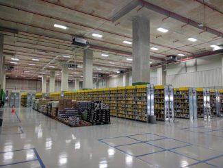 Amazon chính thức gia nhập thị trường Đông Nam Á