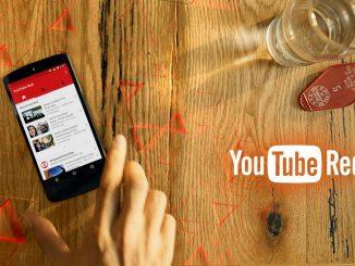 Google phát triển dịch vụ stream music mới