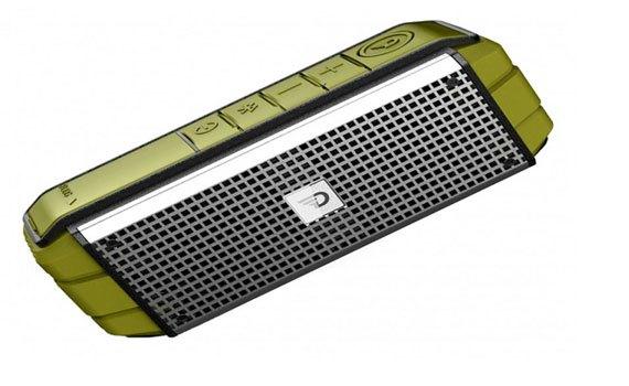 Đánh Giá Loa Bluetooth DreamWave Explorer
