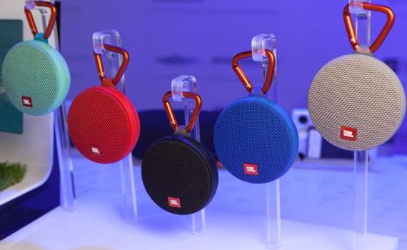 Đánh Giá Loa Bluetooth JBL Clip2
