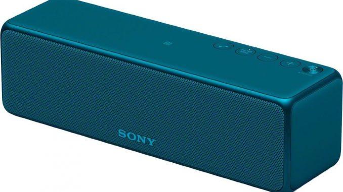 Đánh Giá Loa Bluetooth Sony SRS-HG1