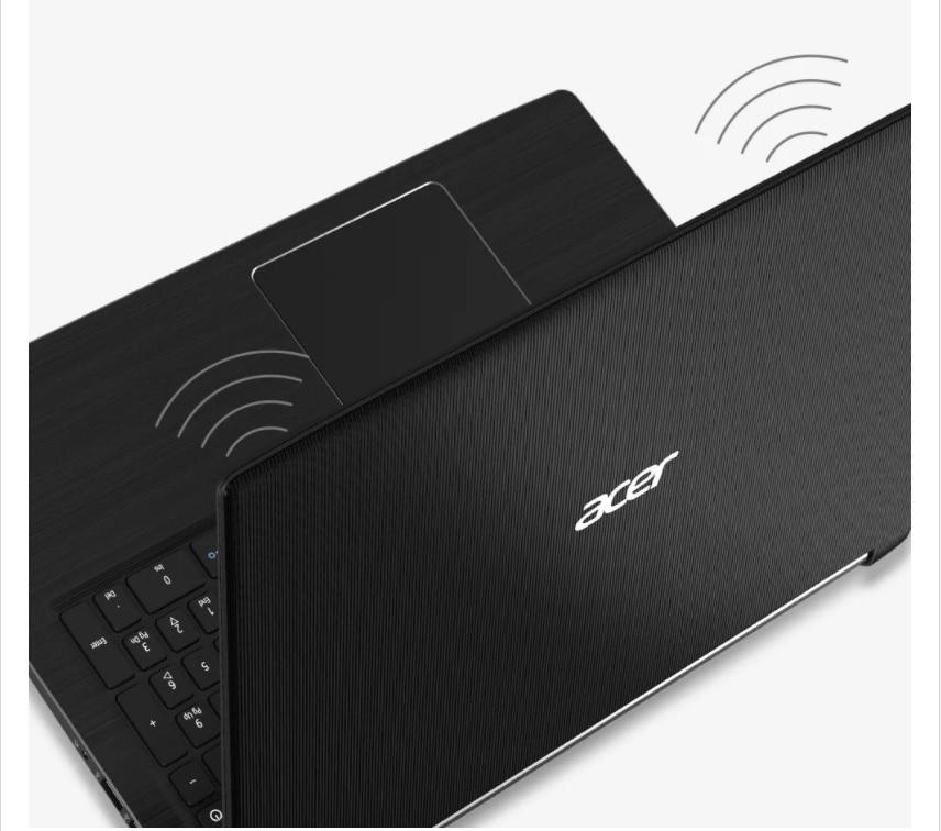 Acer Series 5 Laptop Dành Cho Sinh Viên