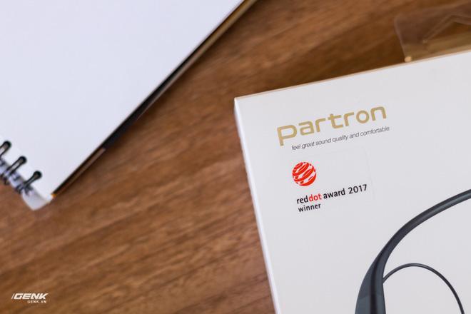 Đánh Giá Tai Nghe Không Dây Partron Croise.r PBH-300