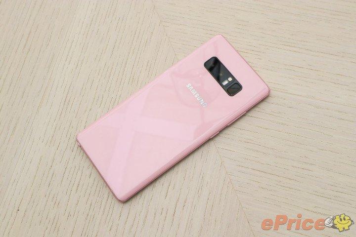 Samsung Galaxy Note 8 Mau Hong-1