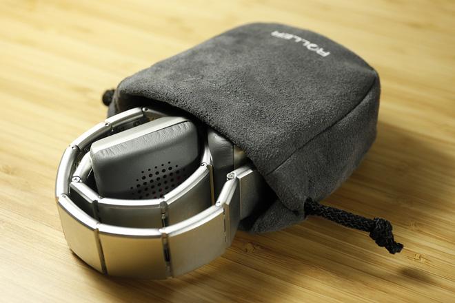 Luzli Roller MK01 tai nghe cao cấp có thể gấp gọn