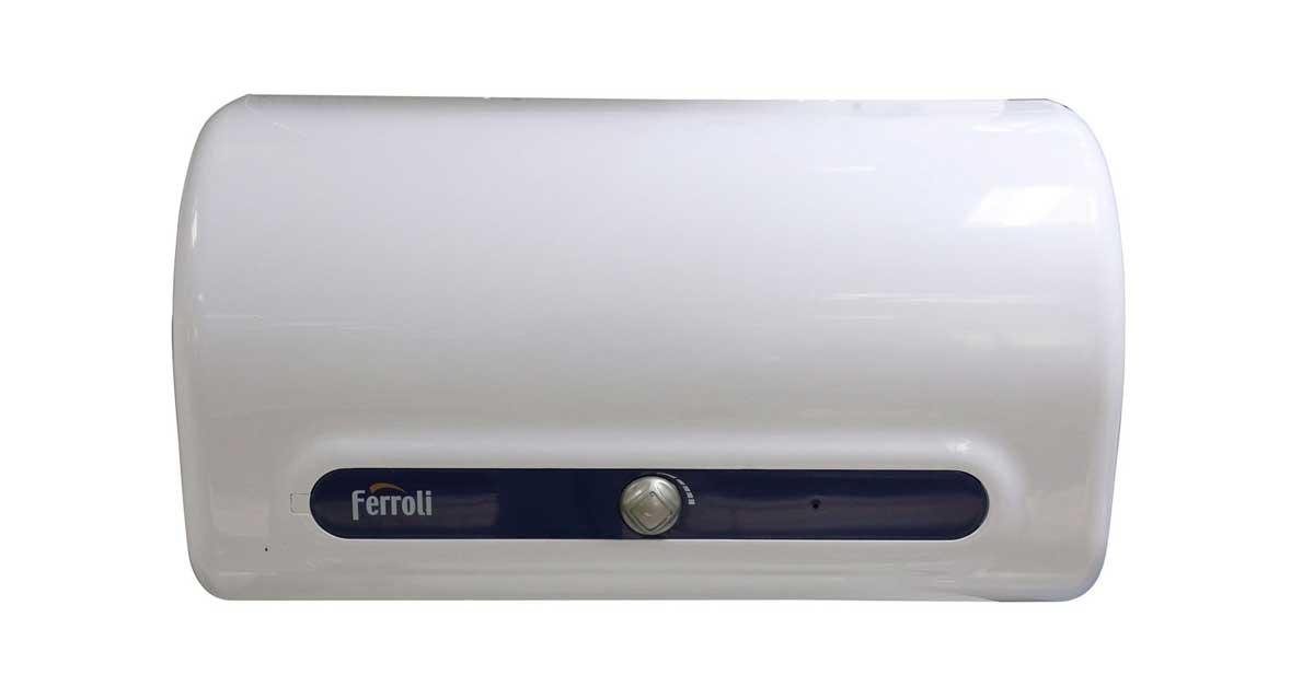 Bình Tắm Nóng Lạnh Ferroli QQ EVO 20AE - EH